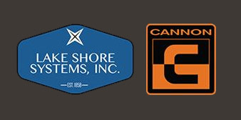 Cannon Mining Equipment (A Division of Lake Shore Systems)