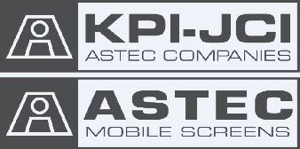 KPI-JCI & Astec Mobile Screens
