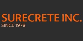 Surecrete Inc.