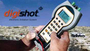 DigiShot Electronic Initiation System