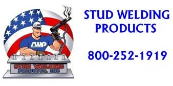 Stud Welding Products Inc.