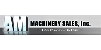 AM Machinery Sales Inc.