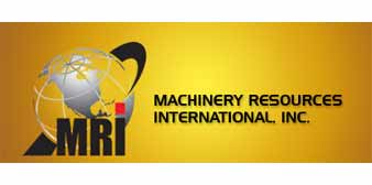 Machinery Resources Intl Inc