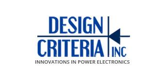 Design Criteria, Inc