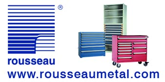 Rousseau Metal Inc