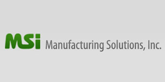 Manufacturing Solutions Inc