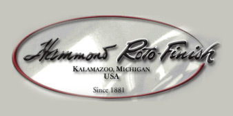 Hammond Roto-Finish Co. Inc.