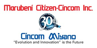 Marubeni Citizen-Cincom Inc.
