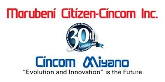 Marubeni Citizen-Cincom Inc.