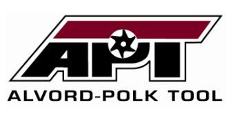 Alvord-Polk Tool