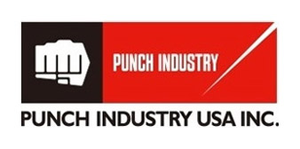 PUNCH INDUSTRY USA INC.