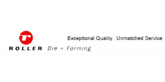 Roller Die + Forming Inc.