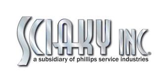 Sciaky Inc