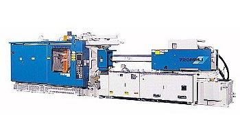 Mitsubishi Hydro-Mechanical Molding Machines-MMJ Series