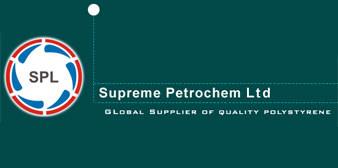 Supreme Petrochem LTD