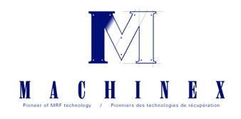 Machinex Technologies, Inc.