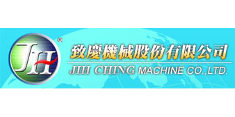 Jih Ching Machine Co., Ltd.