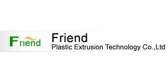 Qingdao Friend Plastic Extrusion Technology Co, LTD