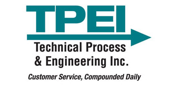Technical Process & Engineering Inc