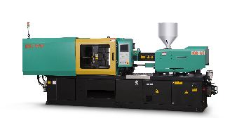 LOG Injection Molding Machines