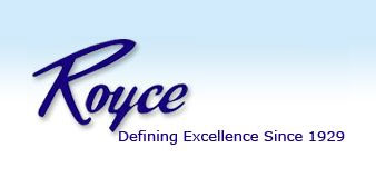 Royce Associates ALP