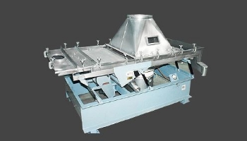 Plastic Pellet Classifier 400 Dryer/Cooler/Classifier