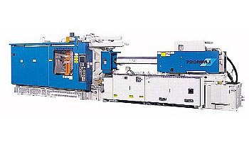 Mitsubishi Hydro-Mechanical Molding Machines-MMJ Series