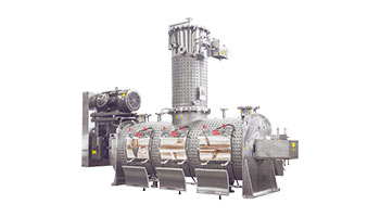 B&P Littleford | Mixing/Drying Equipment