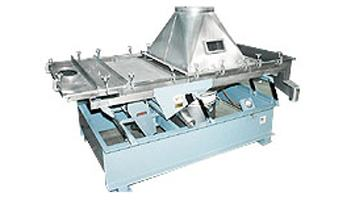400 Dryer/Cooler/Classifier