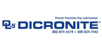Dicronite Dry Lube