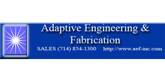 Adaptive Engineering & Fab Inc