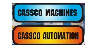 Cassco Machines