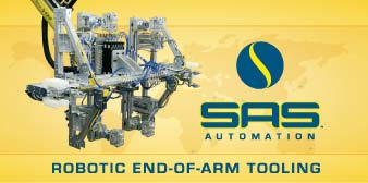 SAS Automation LLC
