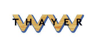 W W Thayer Company
