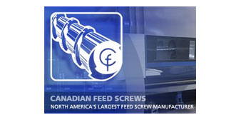 Canadian Feed Screws Mfg. LTD