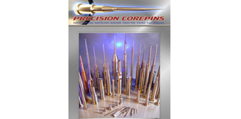 Precision CorePins