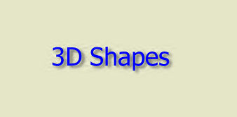 3D Shapes, Inc.