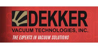 Dekker Vacuum Technologies, Inc.