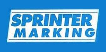 Sprinter Marking
