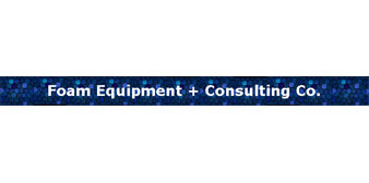 Foam Equipment + Consulting Co.