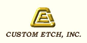Custom Etch, Inc.