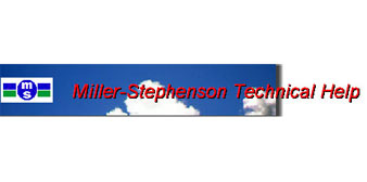 Miller-Stephenson Chemical Company, Inc.