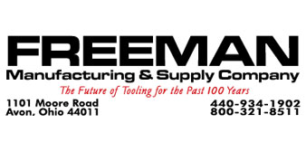 Freeman Mfg & Supply Co