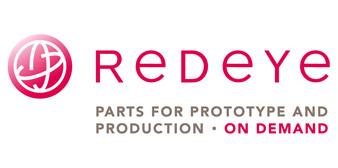 RedEye, by Stratasys