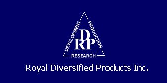Royal Diversified Products Inc.