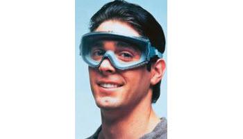 Uvex Stealth Chemical-Splash Goggles