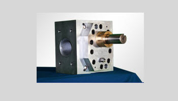 Extrusion Gear Pump (EGP)