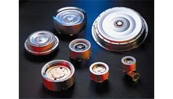 Round Cathodes