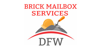 DFW Brick Mailbox Services