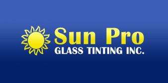 Sun Pro Glass Tinting, Inc.